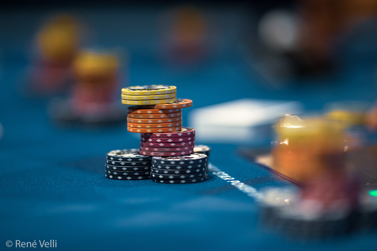 Poker Tournaments - Discover How to Take Down First Place!